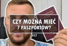 kostaryka vlog 17 paszport
