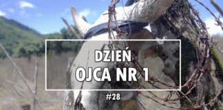 kostaryka vlog 28 wodospady dzien ojca