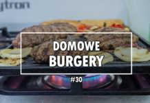 kostaryka vlog 30 domowe burgery najlepszy przepis