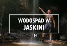 kostaryka vlog 34 wodospad w jaskini